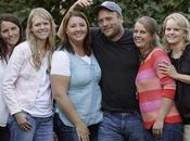Polygamous Family with Five Wives CHILDREN Says Their Reality Show Liberating 'coming Closet'