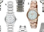 Look: Stainless Steel Women's Watches
