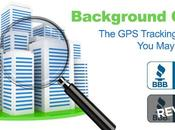 Background Check Tracking Company Work With