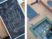 Utah's Flea Market Season Kicks Style Second Annual Vintage Whites Salt Lake City