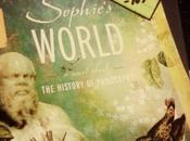 Shelf Life Expiration Review: Sophie's World Jostein Gaarder