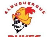 Last Great Albuquerque Dukes Teams