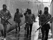 Northern Irish Open Carry Activists