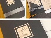 CT-Designs Custom Wedding Invite Pocket