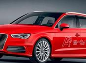 Journalists Preview Audi's 2015
