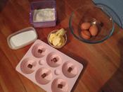 Chocolate Filled Cupcake Recipe (using Cake Secret) Cooking