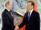 Russia/China Dump Billions Ahead War? (Video)