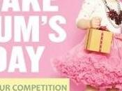 Body Shop Mother's Competition