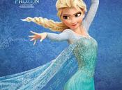 Frozen Inspired Dresses