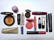 What's Travel Make-Up Bag? March 2014