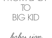 From Baby Kid: Sign Language {Link