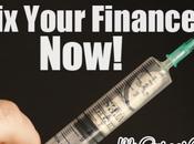 Your Finances Order