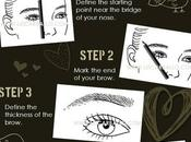 Make-up 101: Shape Your Brows