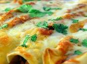 Make Chicken Enchiladas