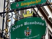 Altes Brauhaus, Koblenz, Germany