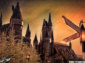 Weekly Wanderlust Wizarding World Harry Potter Florida