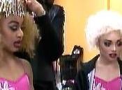 Dance Moms: Better Werk. It's Drag Queen Extravaganza During Sister Showdown. Maddie Face