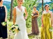 Bridesmaids Trends 2014