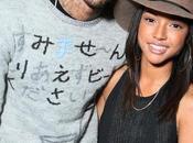 Karrueche Tran Explains Chris Brown Aren't Together