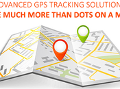 Advanced Tracking Solutions Much More Than Dots