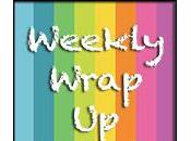 Weeky Wrap Sniffles Cake