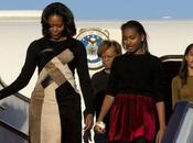 Queen Michelle Takes Another Taxpayer-paid Vacation China