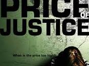 Price Justice Alan Brenham-review Author Interview
