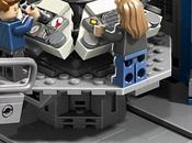 Awesome Doctor TARDIS LEGO Comes with Daleks More
