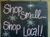 Shop Local: Stores Oppose Started Small Local