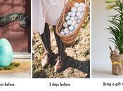 Handmade Easter Planner