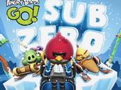 Angry Birds Zero Update Finally Here!