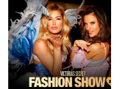 Excited Victoria's Secret Fashion Show 2014