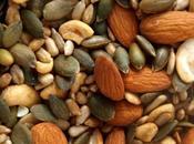 Nuts, Seeds Berries