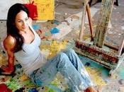 Erin Ashley: Kids Arts Crafts Program into Painting