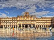 Salamanca: Art, Taste Bulls