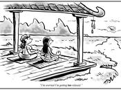 Slight Turbulence: Meditation