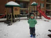 Last Snow Day... Really