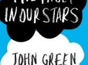 Audiobook Review Fault Stars John Green