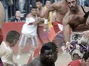 'Calcio Storico' Possibly Most Violent Sport World