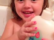 Johnson's Baby Bath Review