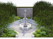 Chelsea 2014: Cleve West M&G Garden