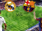Real Madrid Barcelona Pictures