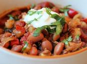 Make Turkey Bean Chilli