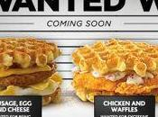 White Castle Just Faced Taco Bell Rest Fast Food Breakfast World