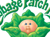 Cabbage Patch Kids- Glow Party Dolls
