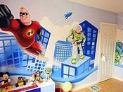 Business Ideas: Mural (Wall Painting)