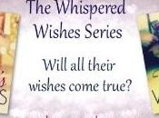 Coming Soon Whispered Wishes Series Karen Pokras
