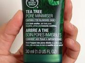Body Shop Tree Pore Minimizer Review