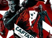 Captain America: Winter Soldier Review