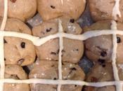 {Recipe} Bread Machine Cross Buns